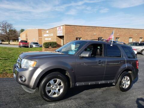 2011 Ford Escape for sale at ARA Auto Sales in Winston-Salem NC