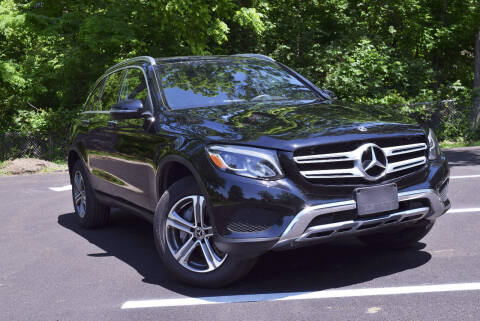 2019 Mercedes-Benz GLC for sale at Bill Dovell Motor Car in Columbus OH