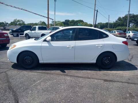 2007 Hyundai Elantra for sale at Savior Auto in Independence MO