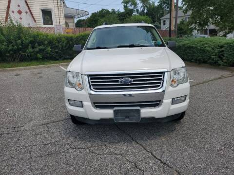 2010 Ford Explorer for sale at RMB Auto Sales Corp in Copiague NY