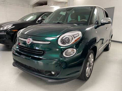 2014 FIAT 500L for sale at Mag Motor Company in Walnut Creek CA