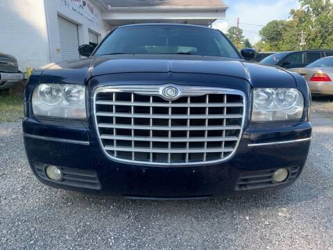 2005 Chrysler 300 for sale at ATLANTA AUTO WAY in Duluth GA