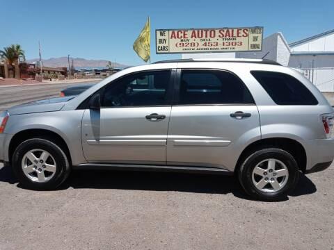 2008 Chevrolet Equinox for sale at ACE AUTO SALES in Lake Havasu City AZ