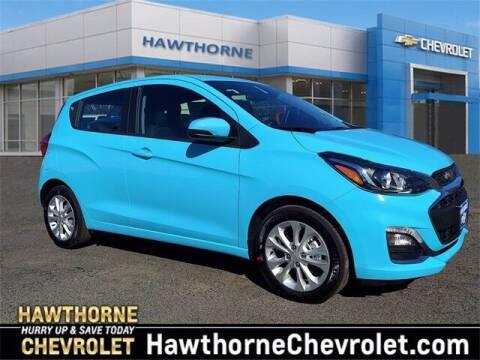 2021 Chevrolet Spark for sale at Hawthorne Chevrolet in Hawthorne NJ