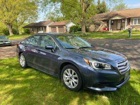 2015 Subaru Legacy for sale at US5 Auto Sales in Shippensburg PA