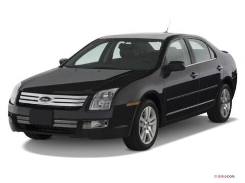2009 Ford Fusion for sale at In Motion Sales LLC in Olathe KS
