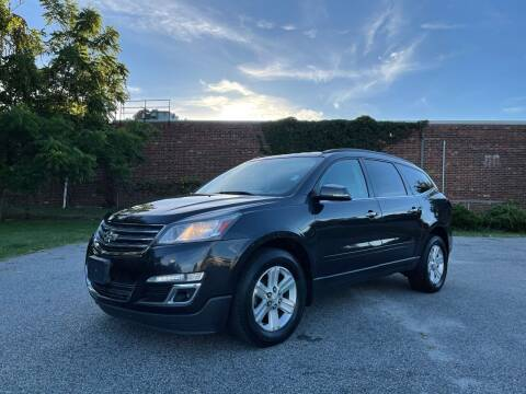 2013 Chevrolet Traverse for sale at RoadLink Auto Sales in Greensboro NC
