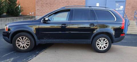 2008 Volvo XC90 for sale at Auto Wholesalers in Saint Louis MO