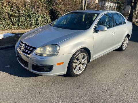 2006 Volkswagen Jetta for sale at Michaels Used Cars Inc. in East Lansdowne PA