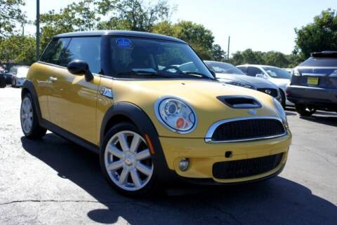 2007 MINI Cooper for sale at CU Carfinders in Norcross GA
