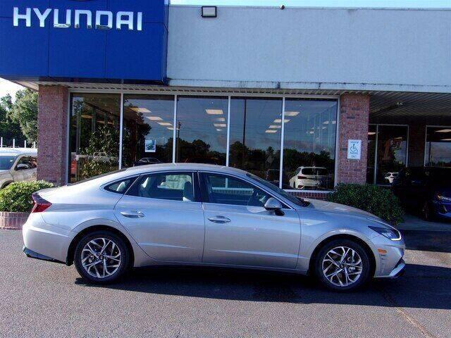 2020 Hyundai Sonata for sale in Batesville, MS
