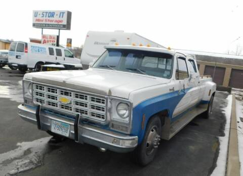 1979 Chevrolet ZZZ for sale at Will Deal Auto & Rv Sales in Great Falls MT