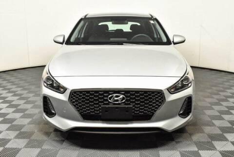 2019 Hyundai Elantra GT for sale at Southern Auto Solutions-Jim Ellis Hyundai in Marietta GA