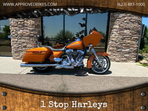 2015 Harley-Davidson Road Glide Special for sale at 1 Stop Harleys in Peoria AZ