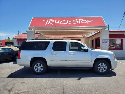 2012 GMC Yukon XL for sale at TRUCK STOP INC in Tucson AZ
