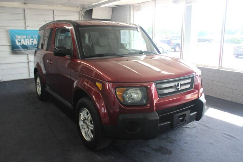 2007 Honda Element for sale at Drive Auto Sales in Matthews NC