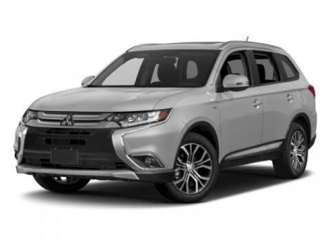 2018 Mitsubishi Outlander for sale at JEFF HAAS MAZDA in Houston TX