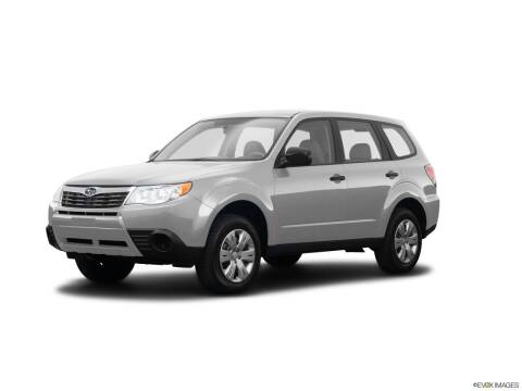 2009 Subaru Forester for sale at Kiefer Nissan Budget Lot in Albany OR