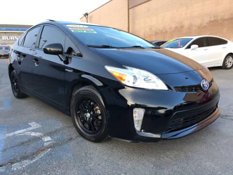 2014 Toyota Prius for sale at Cars 2 Go in Clovis CA
