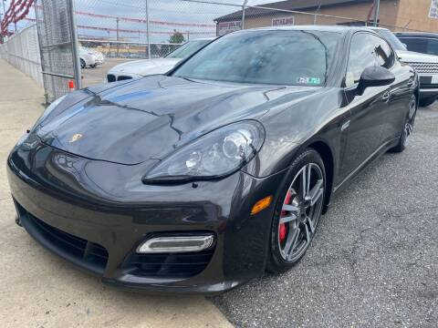 2013 Porsche Panamera for sale at The PA Kar Store Inc in Philladelphia PA