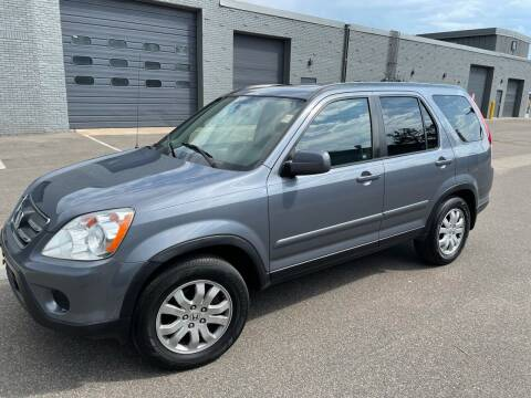 2006 Honda CR-V for sale at The Car Buying Center in Saint Louis Park MN