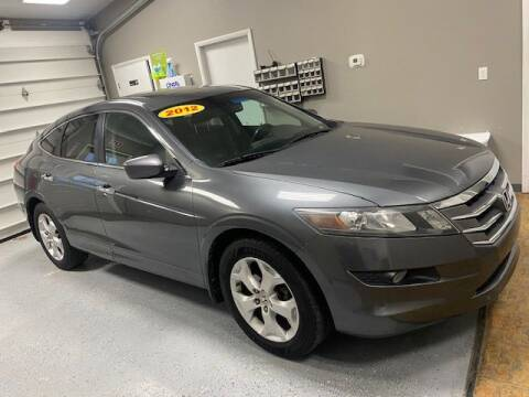 2012 Honda Crosstour for sale at Wallers Auto Sales LLC in Dover OH