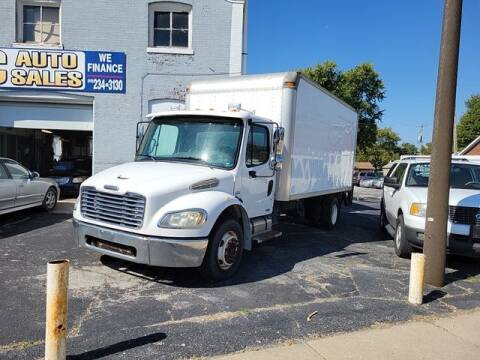 2006 Freightliner M2 106 for sale at JC Auto Sales in Belleville IL