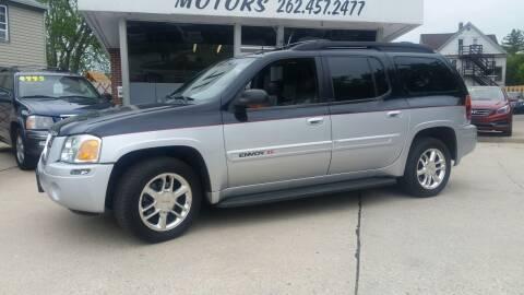 2004 GMC Envoy XL for sale at TL Motors LLC in Hartford WI