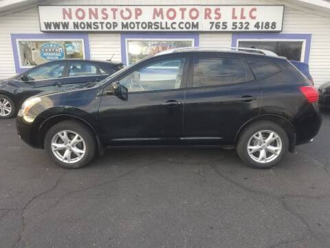 2008 Nissan Rogue for sale at Nonstop Motors in Indianapolis IN