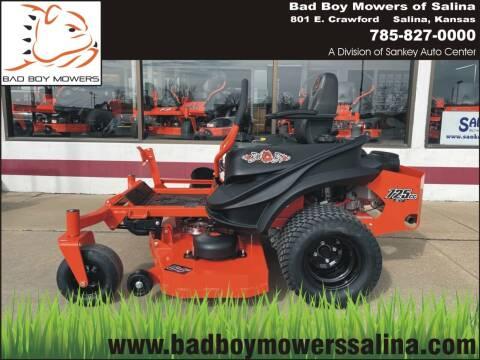 Bad Boy ZT Avenger 54  (#7212)