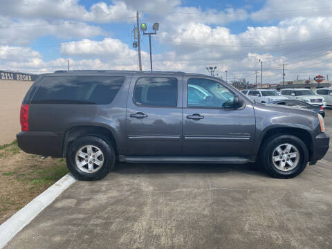 2010 GMC Yukon XL for sale at Bobby Lafleur Auto Sales in Lake Charles LA