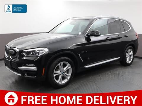 2019 BMW X3 for sale at Florida Fine Cars - West Palm Beach in West Palm Beach FL