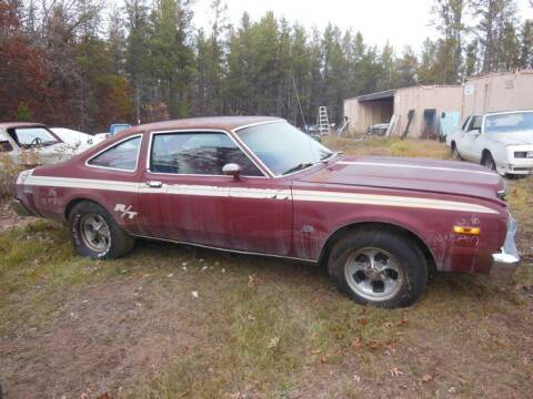 1978 Dodge Aspen for sale at Haggle Me Classics in Hobart IN