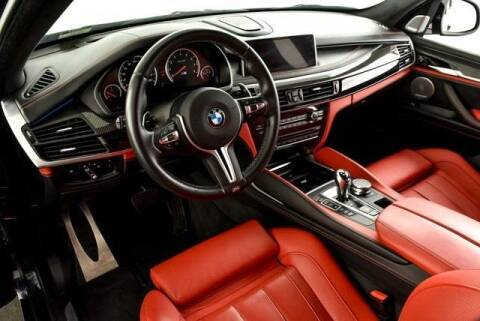 2018 BMW X5 M for sale at CU Carfinders in Norcross GA