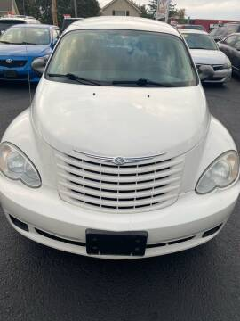 2008 Chrysler PT Cruiser for sale at Right Choice Automotive in Rochester NY