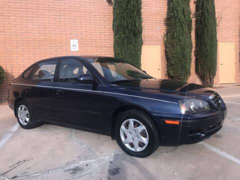 2005 Hyundai Elantra for sale at Freedom  Automotive in Sierra Vista AZ