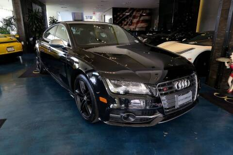 2013 Audi S7 for sale at OC Autosource in Costa Mesa CA