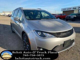 2020 Chrysler Pacifica for sale at BELOIT AUTO & TRUCK PLAZA INC in Beloit KS