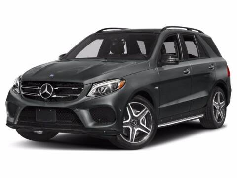 2018 Mercedes-Benz GLE for sale at Legend Motors of Waterford in Waterford MI