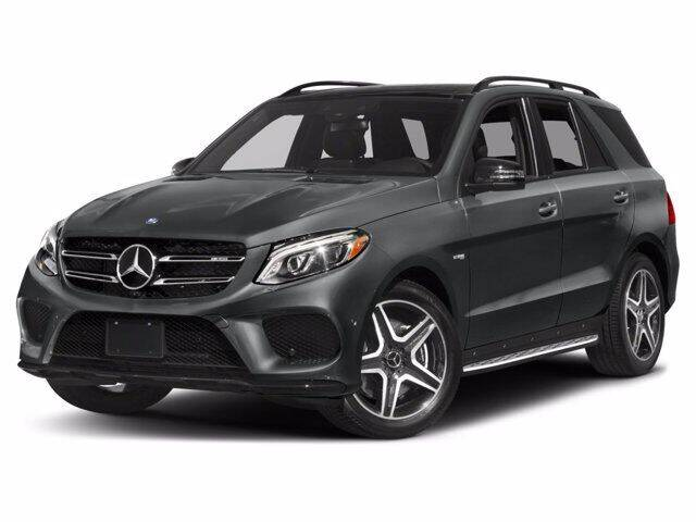 2018 Mercedes-Benz GLE for sale at Legend Motors of Ferndale - Legend Motors of Waterford in Waterford MI