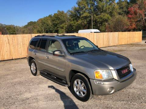 2003 GMC Envoy for sale at Hwy 80 Auto Sales in Savannah GA