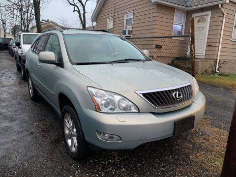 2009 Lexus RX 350 for sale at Charles and Son Auto Sales in Totowa NJ