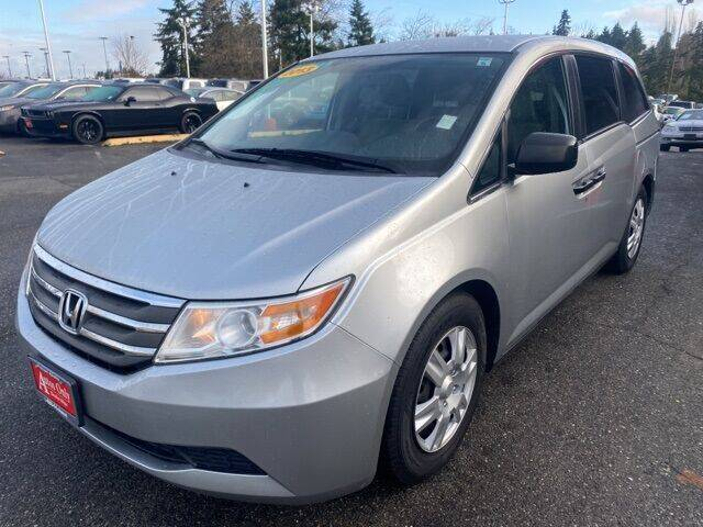 2013 Honda Odyssey for sale at Autos Only Burien in Burien WA