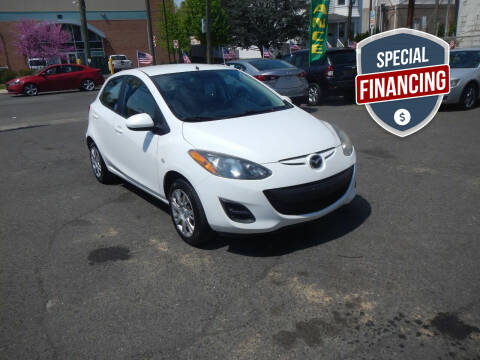 2013 Mazda MAZDA2 for sale at 103 Auto Sales in Bloomfield NJ