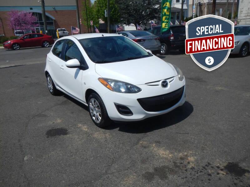 2013 Mazda MAZDA2 for sale at 103 Auto Sales in Bloomfield NJ