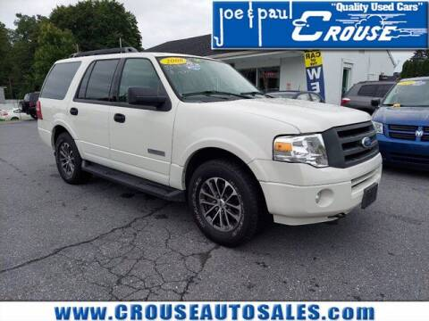 2008 Ford Expedition for sale at Joe and Paul Crouse Inc. in Columbia PA