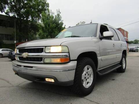 2004 Chevrolet Tahoe for sale at A & A IMPORTS OF TN in Madison TN
