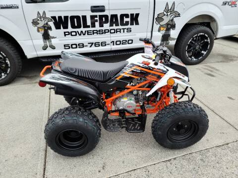 2021 KAYO Storm for sale at WolfPack PowerSports in Moses Lake WA