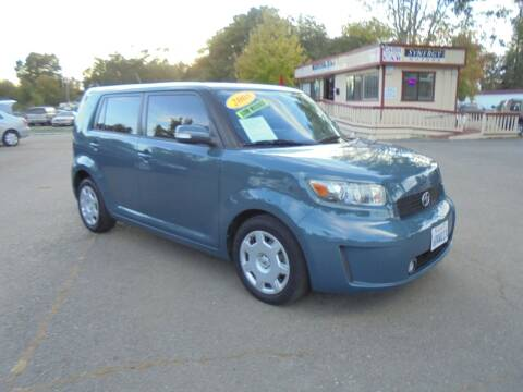 2008 Scion xB for sale at Synergy Motors - Nader's Pre-owned in Santa Rosa CA