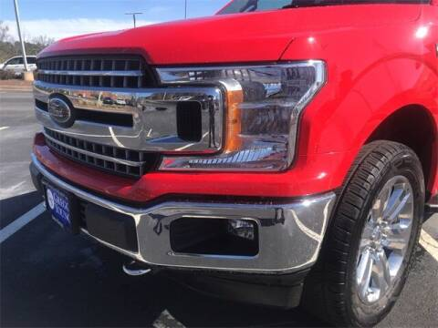 2018 Ford F-150 for sale at Southern Auto Solutions - Lou Sobh Honda in Marietta GA